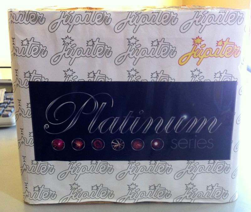 9030 Platinum series 03610