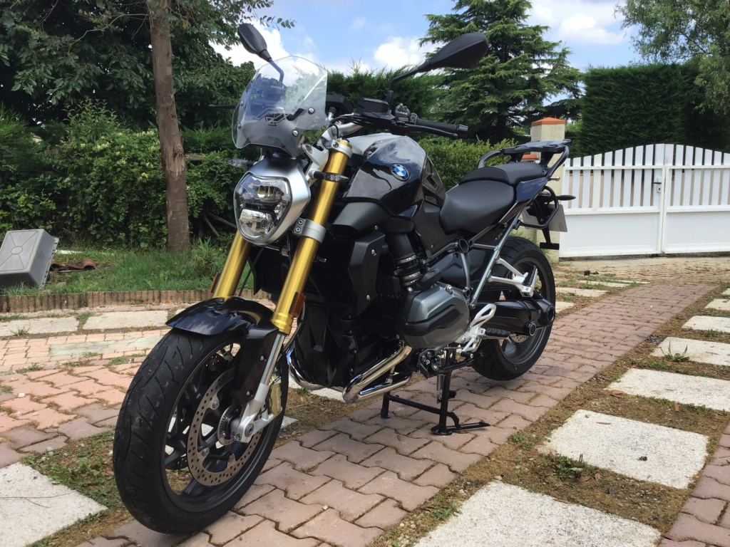 Nouvelle moto B6596a10
