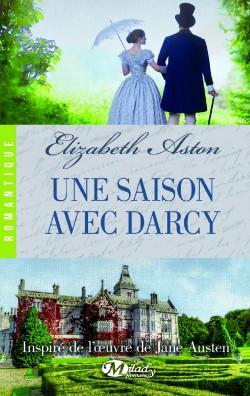 [Aston, Elizabeth] Une saison avec Darcy A11