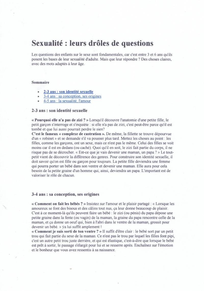sexualité : leurs drôles de questions Ccf01022