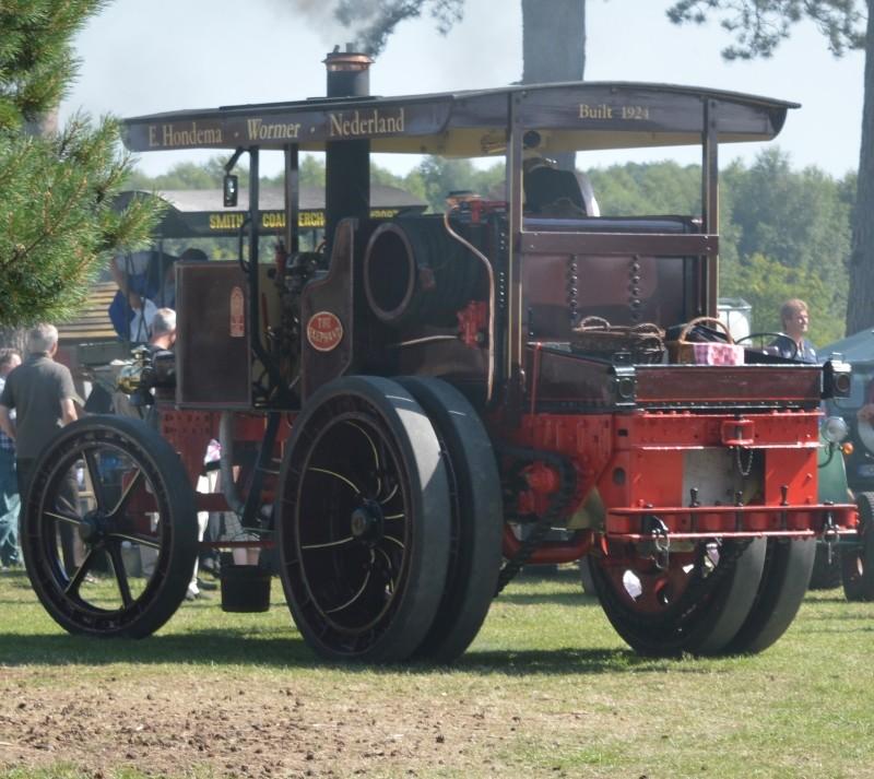 Maschinen unter Dampf Dsc_0211