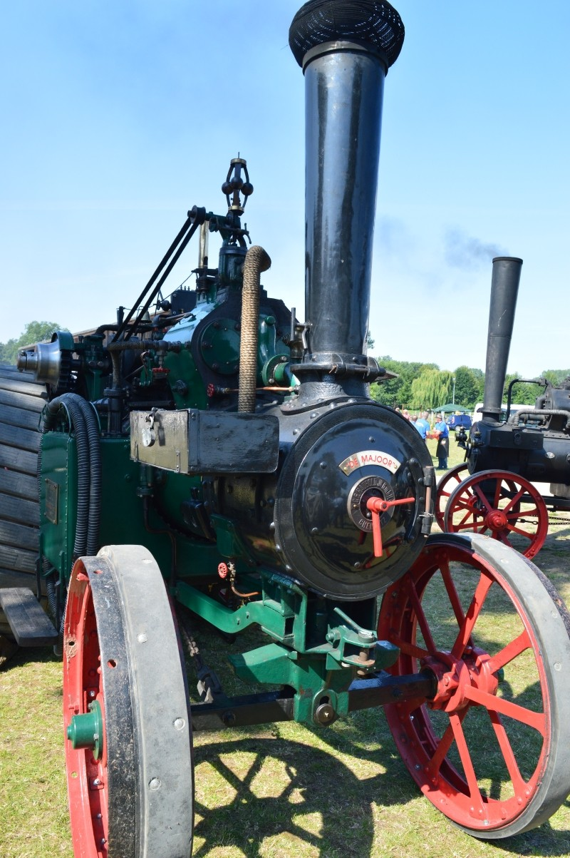 Maschinen unter Dampf Dsc_0212