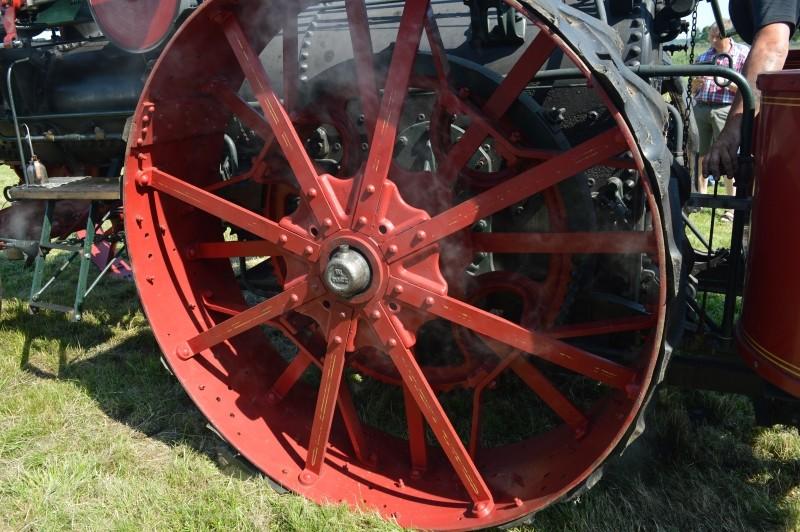 Maschinen unter Dampf Dsc_0220