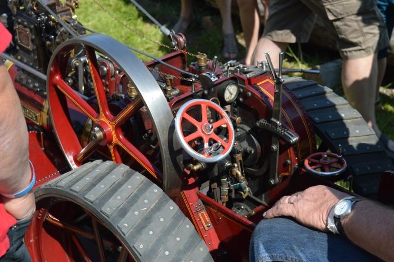 Maschinen unter Dampf Dsc_0222