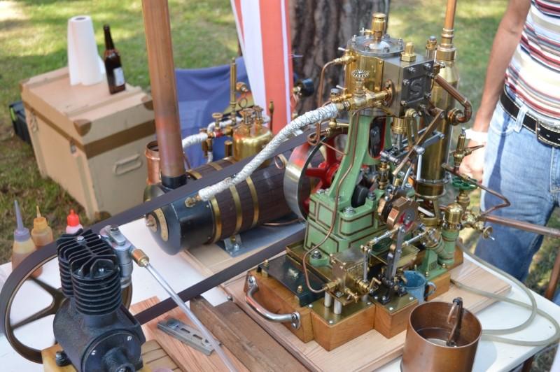 Maschinen unter Dampf Dsc_0225