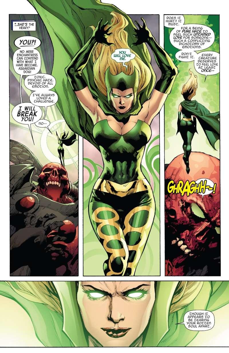 comics ( F/F F/M MC ) - Page 2 Avenge10