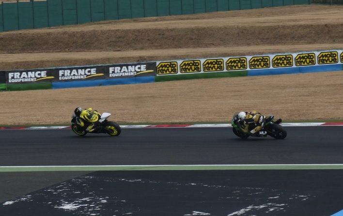 [Pit Laners en course] Pierre Sambardier (Championnat de France Supersport) - Page 6 Pierre12