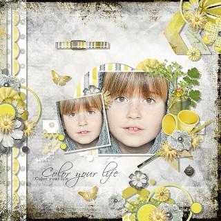 "Angel's Designs MAJ du 17/11/2015- Collection ""Mild Winter"" - Page 4 Panthe10"