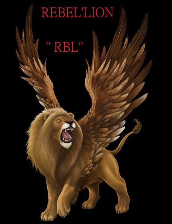 REBEL'LION