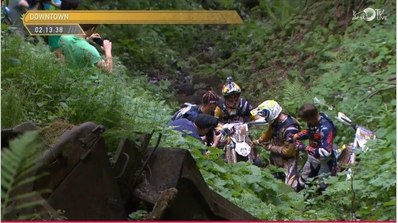 LIVE: Red Bull Hard Scramble 2015 ce dimanche 7 juin Captur11