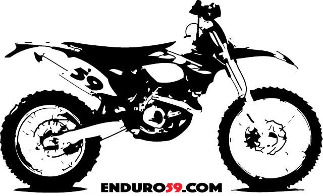 New T-shirt Sherco & KTM Logo_k10