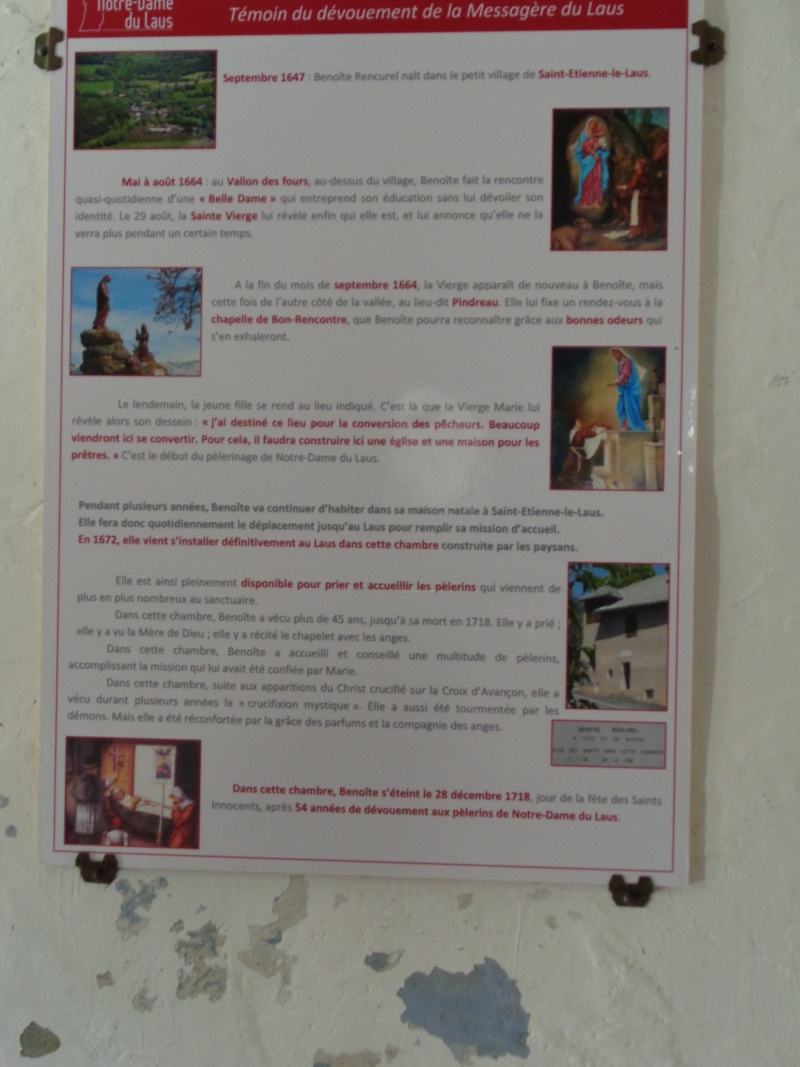 Notre Dame du Laus... et la prière de Benoîte. Ntre_d16