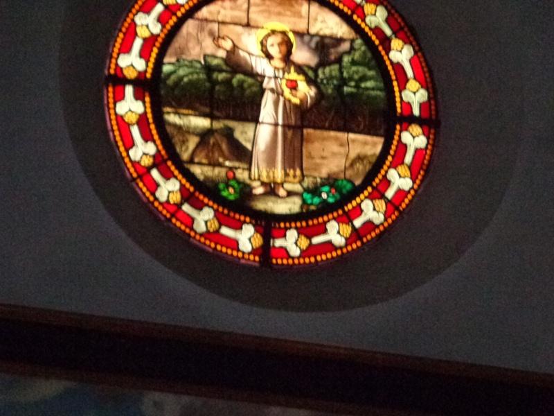 Notre Dame du Laus... et la prière de Benoîte. Ntre_d17