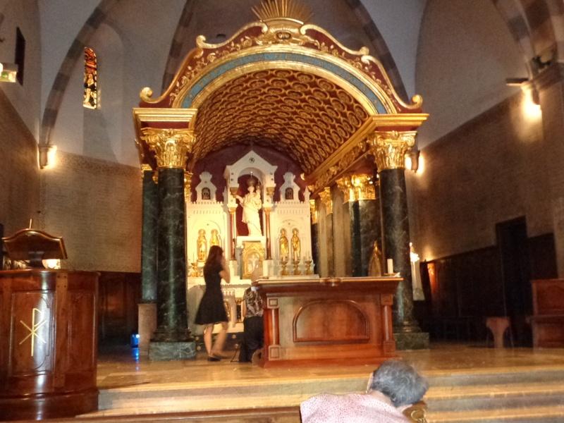 Notre Dame du Laus... et la prière de Benoîte. Ntre_d18