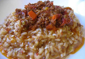Arroz bolognesa Arroz_17