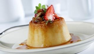 Flan de tofu Flan_d14