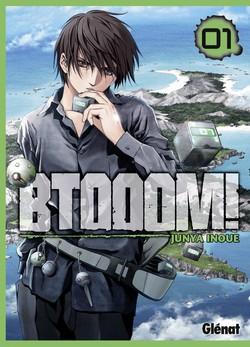[MANGA/ANIME] Btooom! 97827210