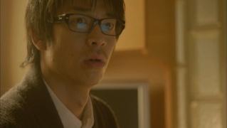 [J-Drama] Biblia Koshodô no Jiken Techô Image_14