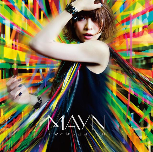 [J-Pop] May'n News_x10