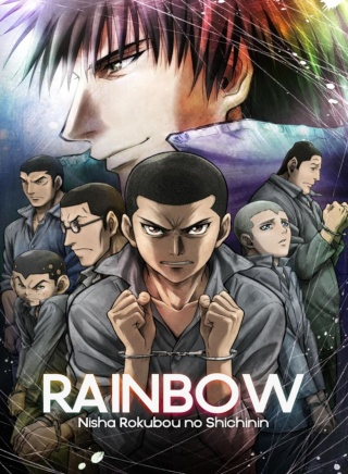 [MANGA/ANIME] Rainbow Nisha Rokubou no Shichinin  Rainbo10
