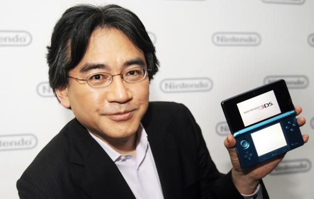 [News] Décès de Satoru Iwata, PDG de Nintendo Satoru10