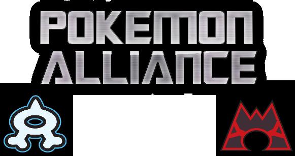Pokemon Alliance