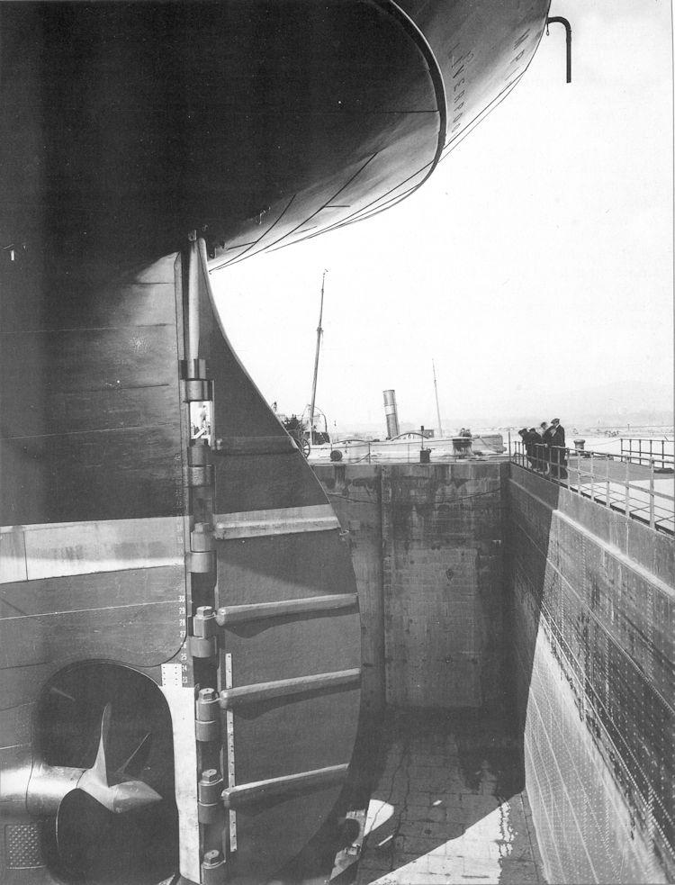 titanic - RMS Titanic 1:100 - Pagina 9 1255410