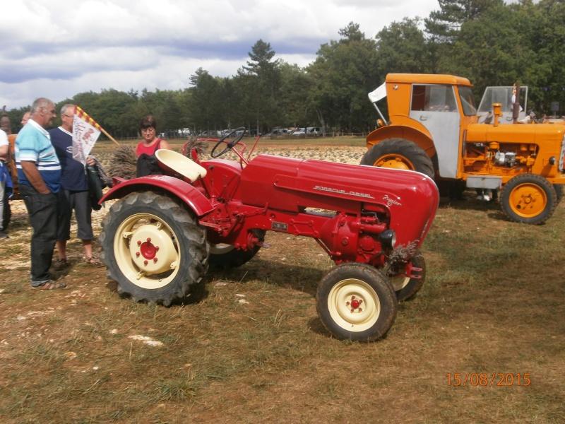 avis tracteur 40  u00e0 60 cv