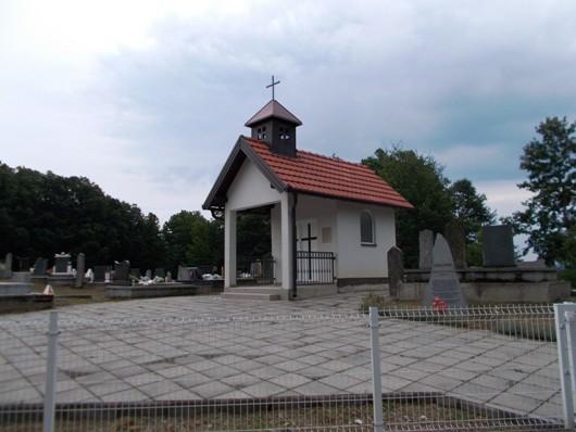 Misa na groblju Babin greb 21.lipnja.2015 godine Pictur12