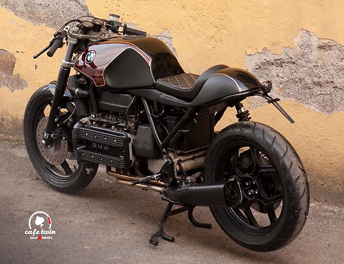 PHOTOS - BMW - Bobber, Cafe Racer et autres... - Page 2 14220110