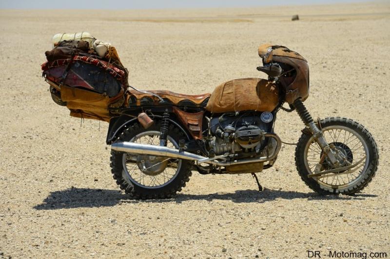 PHOTOS - BMW - Bobber, Cafe Racer et autres... - Page 2 Mad_ma10