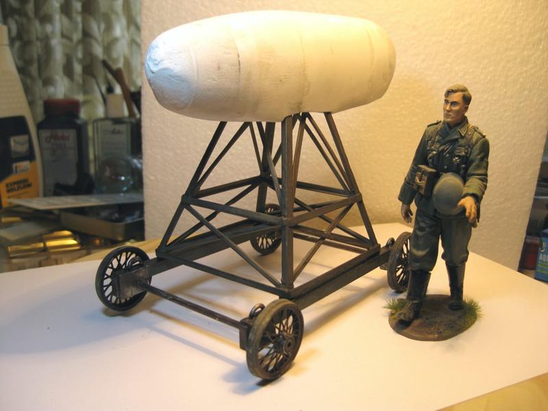Flugsimulator im ersten Weltkrieg - Diorama im Maßstab 1:16 - Seite 3 Bild_g10