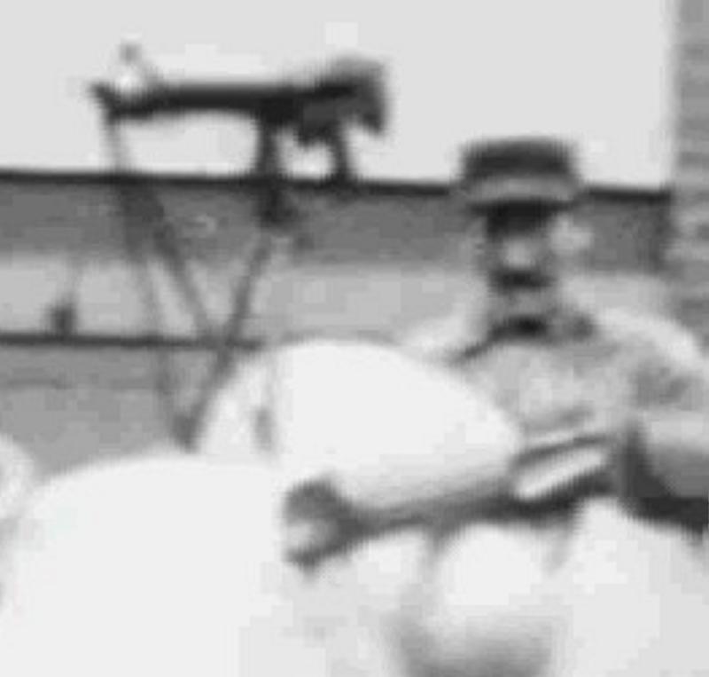 Flugsimulator im ersten Weltkrieg - Diorama im Maßstab 1:16 - Seite 2 Mgs10