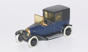 Citroën Type A, celle sans qui rien ne serait arrivé ! Type_a10