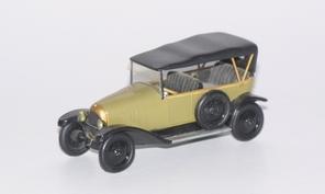 Citroën Type A, celle sans qui rien ne serait arrivé ! Type_a14