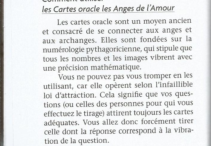 Tirage oracle Les Anges de l'amour (Doreen Virtue) Anges_14