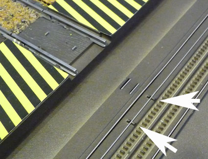 Commande pont transbordeur Märklin avec Arduino et télécommande infrarouge Arryt_10