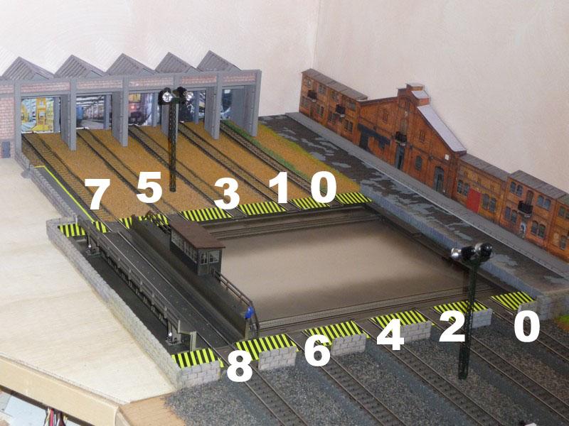 Commande pont transbordeur Märklin avec Arduino et télécommande infrarouge Pont_r10