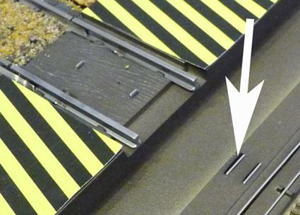Commande pont transbordeur Märklin avec Arduino et télécommande infrarouge Pour_a10
