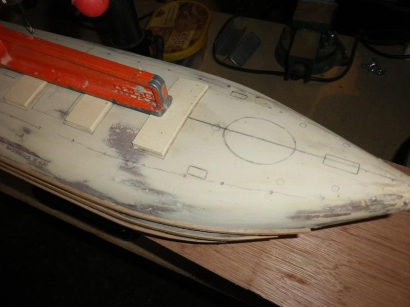 """Le """"John ericsson"""" navire à dos de baleine. - Page 5 Imgp3512"""