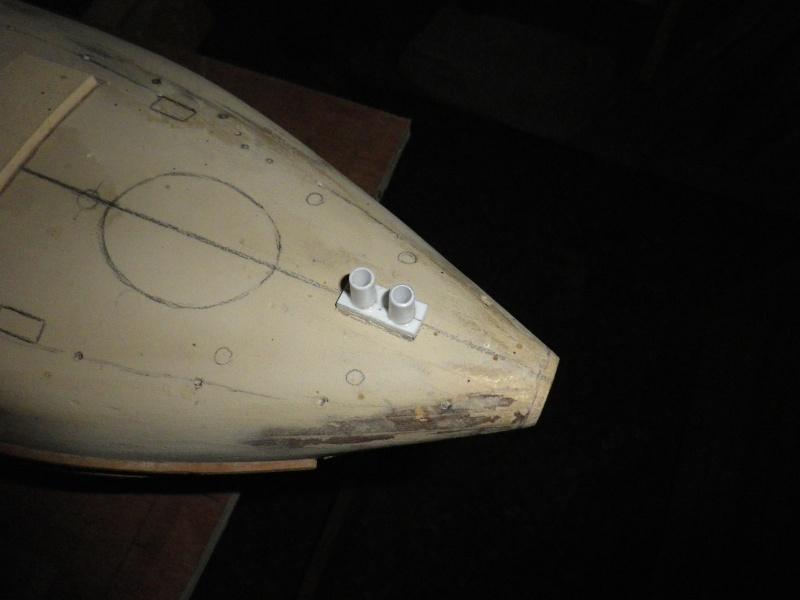 """Le """"John ericsson"""" navire à dos de baleine. - Page 5 Imgp3514"""