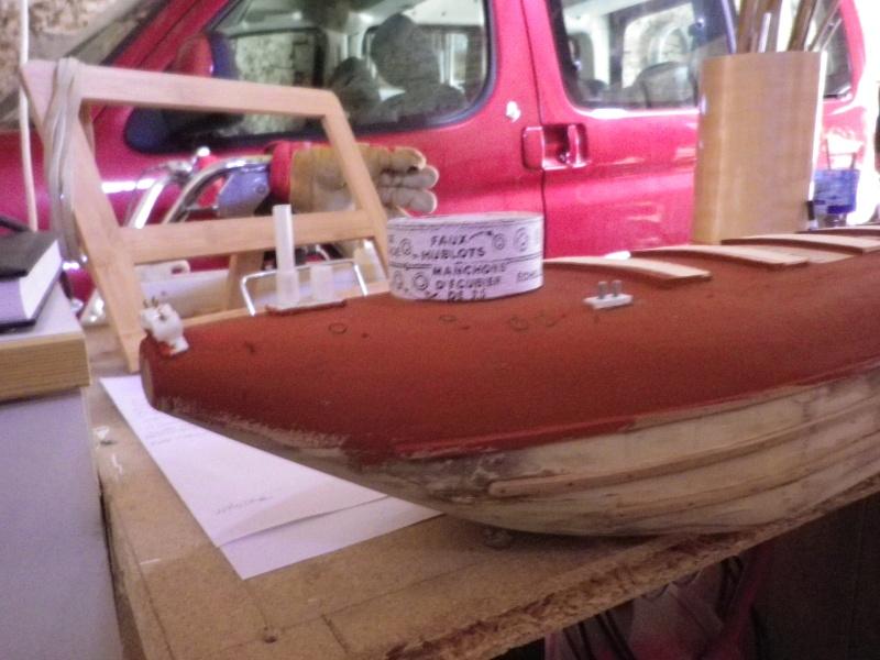 """Le """"John ericsson"""" navire à dos de baleine. - Page 5 Imgp3613"""