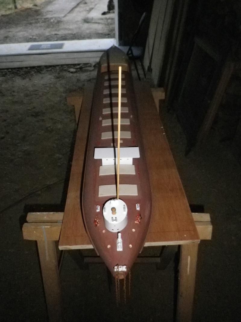 """Le """"John ericsson"""" navire à dos de baleine. - Page 5 Imgp3641"""