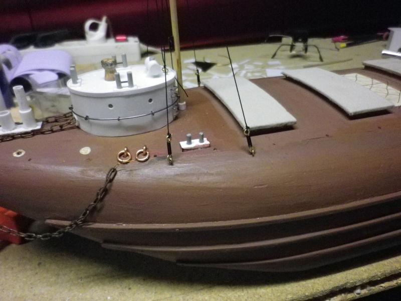 """Le """"John ericsson"""" navire à dos de baleine. - Page 5 Imgp3710"""