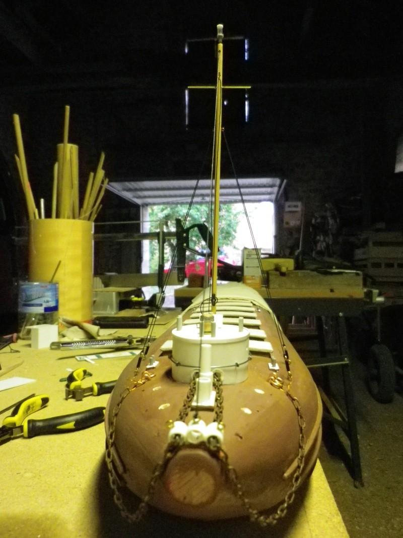 """Le """"John ericsson"""" navire à dos de baleine. - Page 5 Imgp3712"""