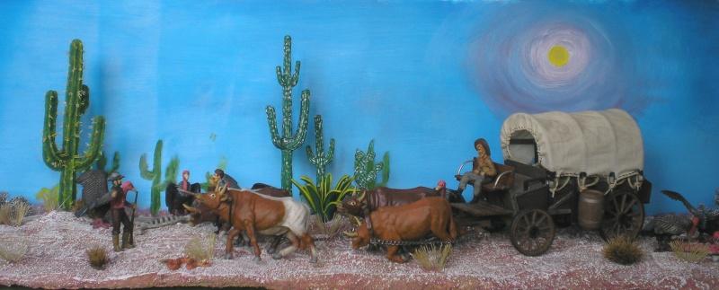 Western-Dioramen für 54 - 90 mm Figuren - Seite 3 004c2b10