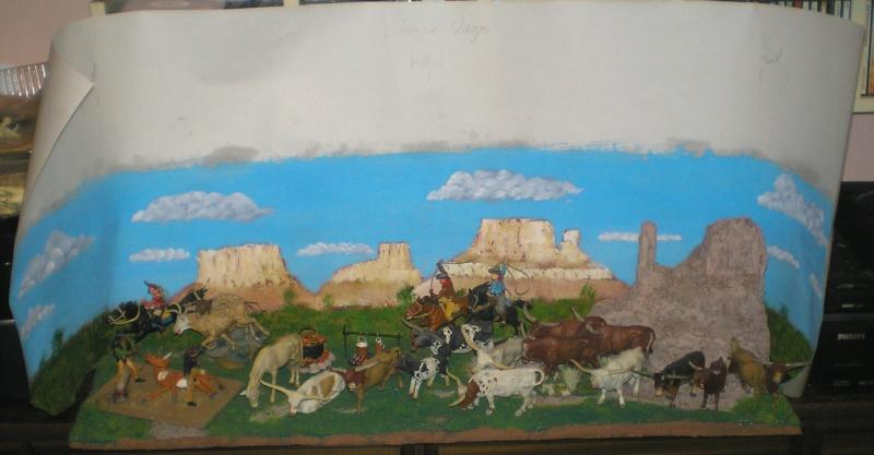 Western-Dioramen für 54 - 90 mm Figuren - Seite 3 007d1a10