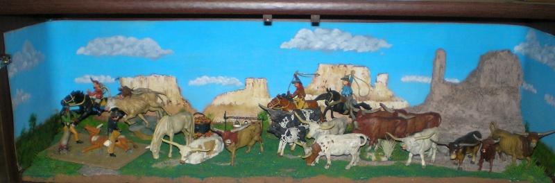 Western-Dioramen für 54 - 90 mm Figuren - Seite 3 007d2b10