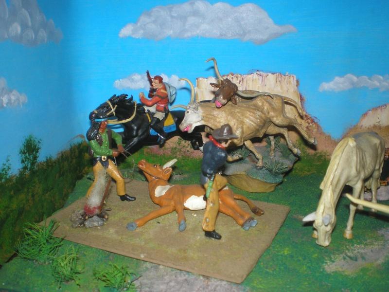 Western-Dioramen für 54 - 90 mm Figuren - Seite 3 007d2b11