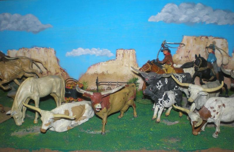 Western-Dioramen für 54 - 90 mm Figuren - Seite 3 007d2b12